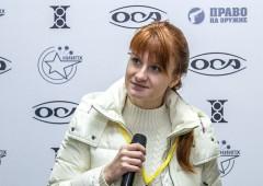 Spia russa Maria Butina confessa: cospirato contro Usa