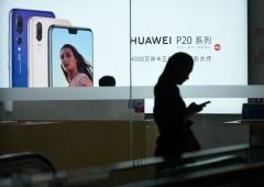 Huawei punisce due dipendenti per aver inviato tweet con iPhone