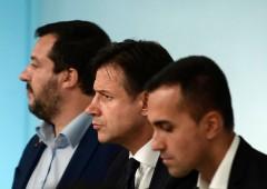 Sondaggi, Conte ha ragione a chiedere aiuto a Merkel: Lega allunga sul M5s
