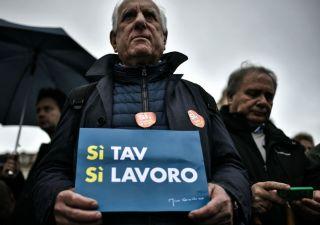 TAV, Ue minaccia: