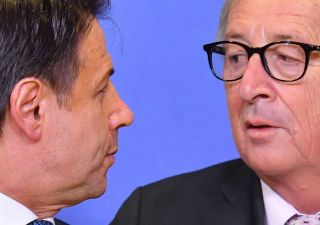 Per l'Italia un futuro di alto debito e bassa crescita