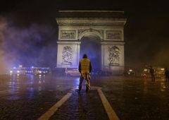 Francia, Gilet Gialli potrebbero presentarsi alle Elezioni Europee