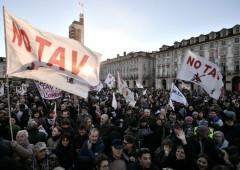 "TAV, scontro Lega-M5S. Salvini: ""Ci vediamo in aula"""