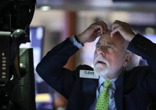 Alert recessione: si inverte curva rendimenti come non succedeva dal 2005