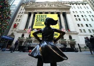 Borsa Usa, 10% dei super-ricchi controlla l'84%