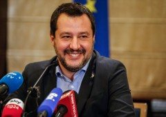 Salvini vuole estendere flat tax ai dipendenti, costo: 60 miliardi