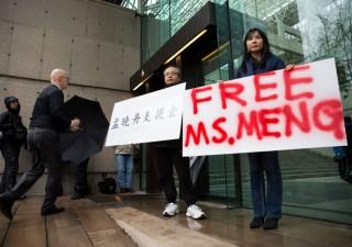Rilasciata su cauzione lady Huawei. Trump: