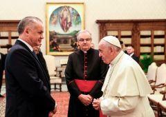 Vaticano adotta riforma Fornero: al vaglio pre-pensionamenti