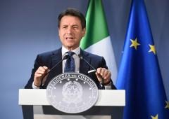 """Pil, Conte: """"2019 sarà anno bellissimo"""", ma spread torna a 260"""