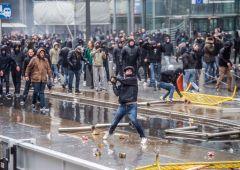 Caos Global Compact: cade governo belga, è crisi in Europa