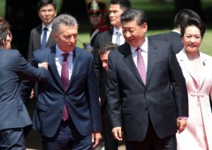 G20 di Buenos Aires: pericolosi passi indietro