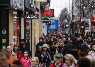 Negozi chiusi la domenica: a rischio 13% ricavi e 90mila posti di lavoro