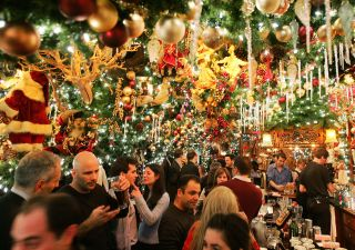 Natale 2018 con lo spread sotto l'albero: italiani preoccupati per l'incertezza economica