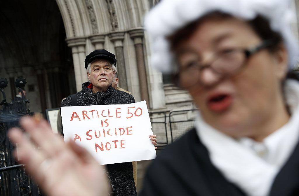 Brexit: Corte di Giustizia UE si esprime su articolo 50