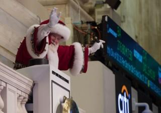 Previsioni Pil incoraggianti per i mercati: economia Usa tiene (per ora)