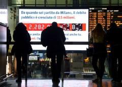 L'Italia cerca un traino per uscire dalla recessione