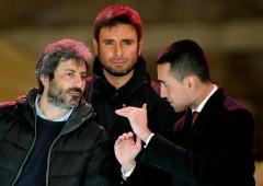 Gilet Gialli e M5S: tante similitudini e l'endorsement di Di Battista