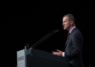 Auto: Volkswagen e Ford, un'alleanza globale anti dazi