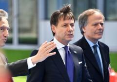 D-day manovra: Conte incontra Juncker, deficit al 2,05%