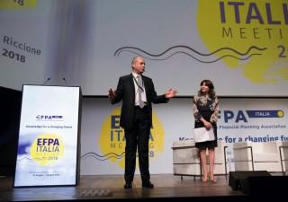 Efpa Italia meeting: a Torino il 6 e 7 giugno 2019