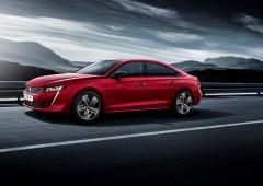 """""""What Drives You?"""": un viaggio sulla strada dell'eccellenza con nuova Peugeot 508"""