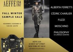 Triboo a fianco di AEFFE per i nuovi store online di Alberta Ferretti e Philosophy