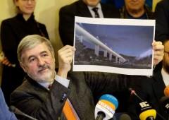 Genova, ponte di Renzo Piano: i dettagli e le foto