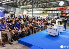 Al via Campus Party Connect: si parte il 17 dicembre, c'è anche Triboo