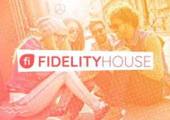 Con FidelityHouse International i contenuti diventano token