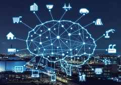 "L'Intelligenza artificiale secondo WisdomTree: ""Un megatrend, ecco come investire"""