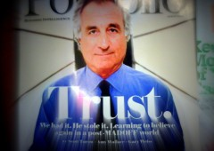 Scandalo Madoff, 10 anni dopo: che fine ha fatto la sua famiglia