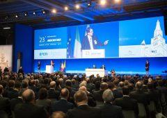 Congresso Assiom Forex, i temi della due giorni. Parla Claudia Segre