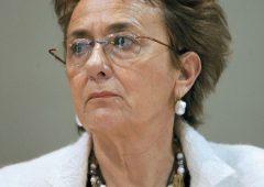 OCF: riconfermata Carla Rabitti Bedogni alla presidenza