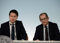Italia controcorrente rispetto alla Ue: sale la spesa pubblica