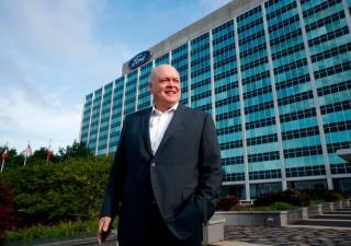 Auto elettriche, CEO Ford:
