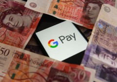 Pagamenti digitali: Google Pay disponibile in Italia per i clienti di Deutsche Bank