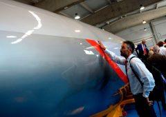 Hyperloop: il treno superveloce di Musk potrebbe arrivare in Italia