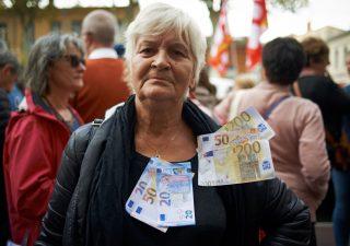 Perché il debito dell'Italia è il grande problema dell'Europa