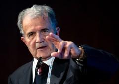 """Europee, Prodi: """"Decisive come il voto del 1948"""". Lega e M5S giù nei sondaggi"""