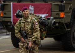 Brexit come in guerra: con no-deal si pensa a legge marziale