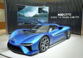 Auto elettriche, l'investimento del momento: la Tesla cinese