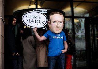 Facebook e fake news, politici UK: