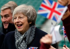Brexit, corsa contro il tempo per riscrivere piano confine Irlanda