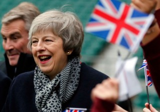 Brexit, piano May alla prova della verità. Rischia di saltare tutto