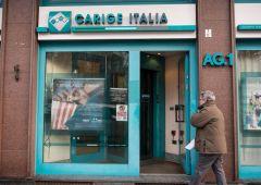 Banca Carige fa pulizia, cede crediti deteriorati per 1,7 miliardi