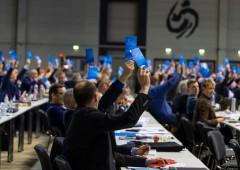 Germania: estrema destra rompe tabù e minaccia la Dexit