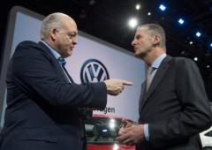 Volkswagen, a.d. Diess nella bufera per frase che richiama nazismo