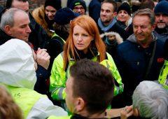 Elezioni, gilet gialli di lotta e di governo: in corsa alle Europee