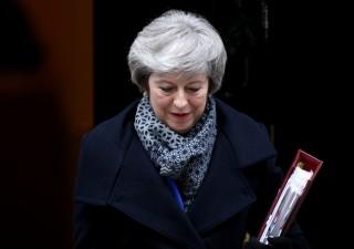 Brexit, May pronta a stringere patto con il