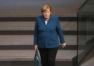Fmi abbassa le stime: grossa limatura per la Germania